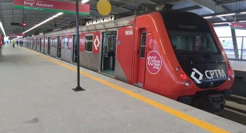 Usuária realiza abaixo-assinado pedindo a ampliação do serviço Connect na Linha-13 Jade