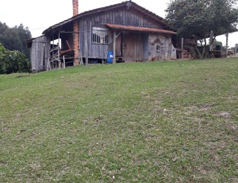 Chácara Rio Negrinho