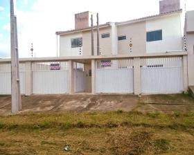Casa Duplex no Luiz Gonzaga - Financia pela caixa - Pronta pra morar e financiar