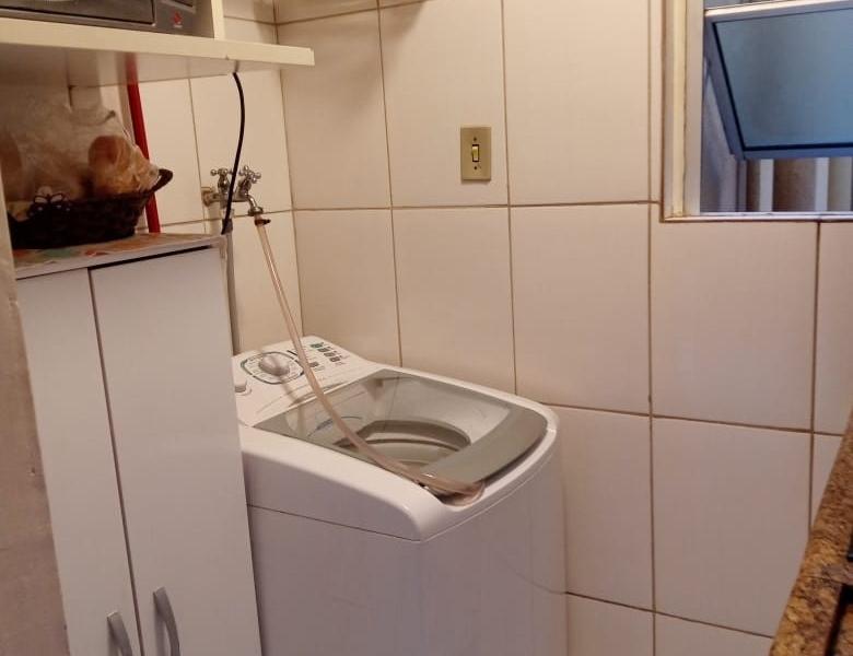Apartamento 2 quartos - Centro de Esteio - R$ 120 mil