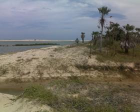 2 matrículas: ex-fazenda criação camarão + loteamento totalmente licenciado