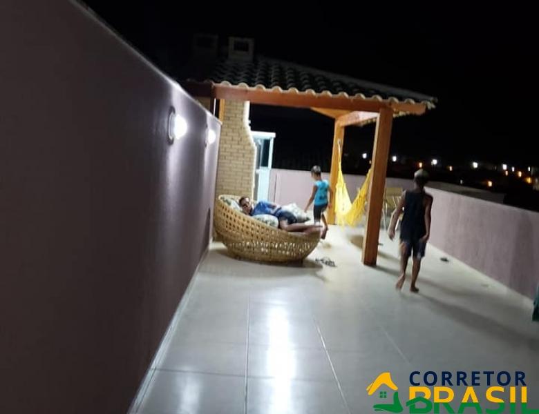 Cobertura em Costa Azul Rio das Ostras